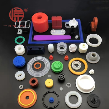 outlet manufacture custom silicone rubber products