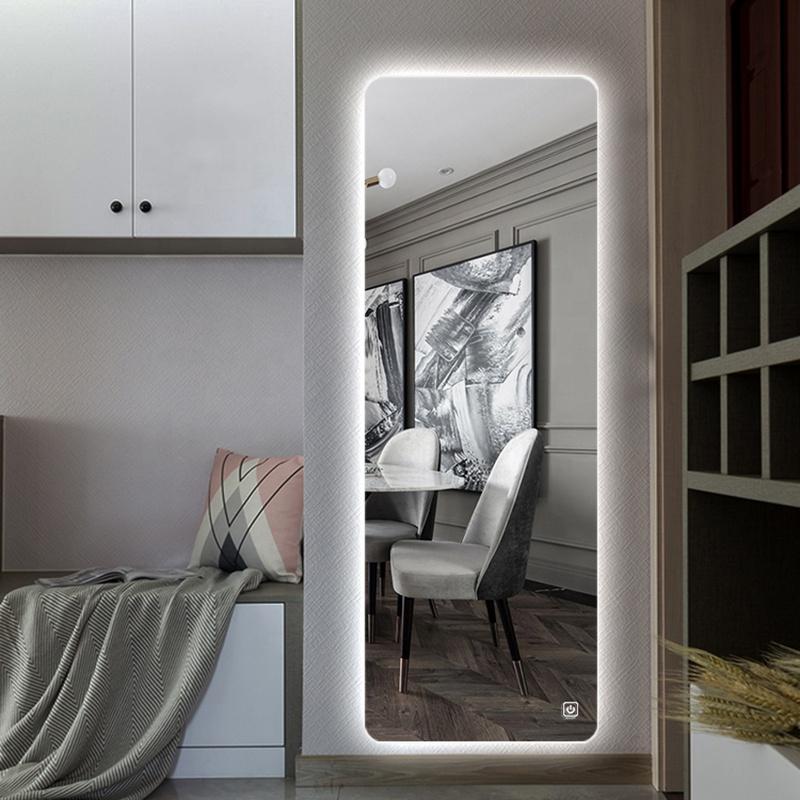 European Style Bathroom Vanity Hallway
