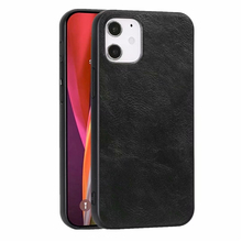 Rosa leder zug fall individuelles logo für iphone 12 pro max soft cover, für iphone 12 pro max schwarz leder fall