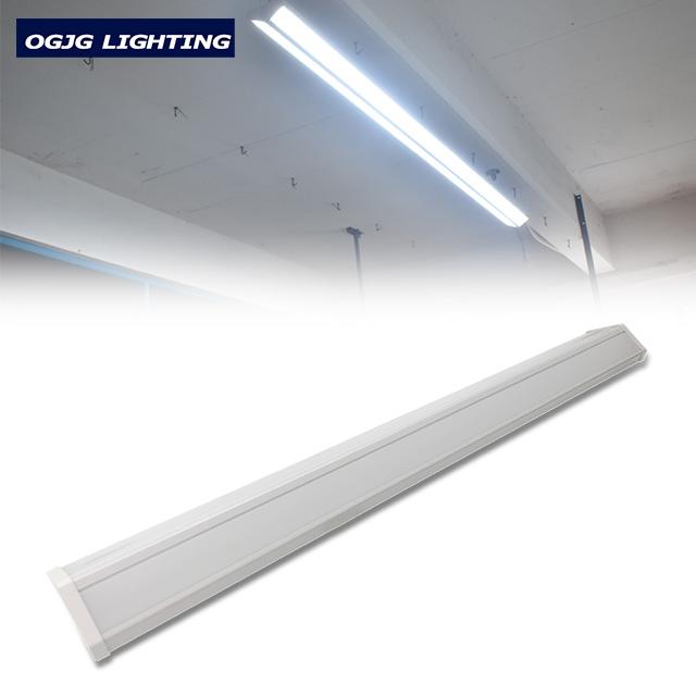 Excellent Quality 60Cm 90Cm 120Cm 150Cm Factory Depot Up Down 60W 120W PC Lens Hanging Led Pendant Light