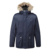 Hot Sell Warm Men's Winter Jacket With Fur Hoodie Windproof Waterproof Outdoor Casual Jacket Coat