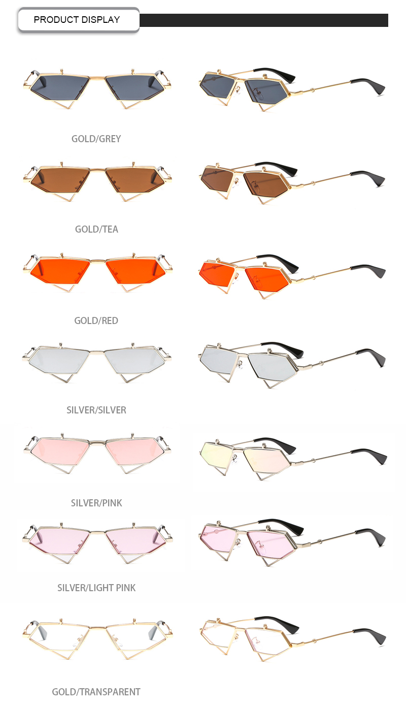 Fuqian lady polarised glasses meaning ask online for racing-11