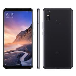 Xiaomi Mi Max 3 mobile phone 6.9 Inch 4G LTE 6GB 128GB celular android phone 5500mAh