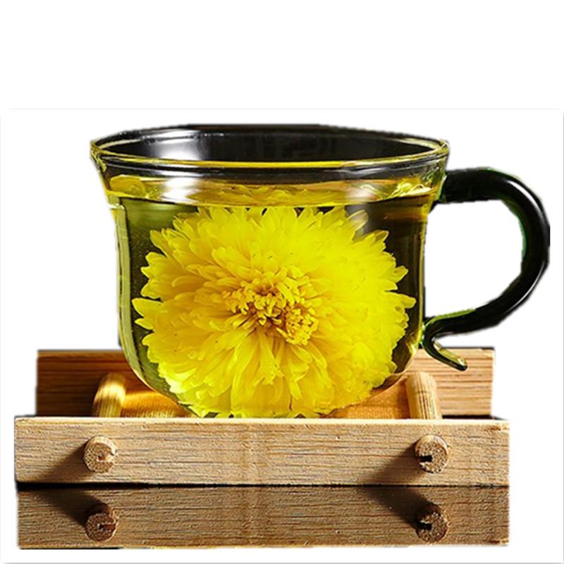 Chinese Eye Bright Tea OEM Yellow Chrysanthemum Tea - 4uTea | 4uTea.com