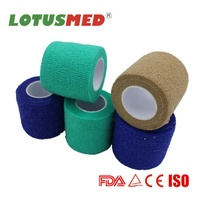 Disposable and Waterproof Boxing Hand Wraps Bandage