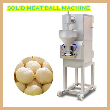 Most professional Meat Ball Machine