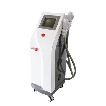 Sharp Light Laser Hair Removal Machine