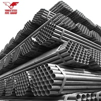 ASTM A106 seamless steel pipe for oil and gas line