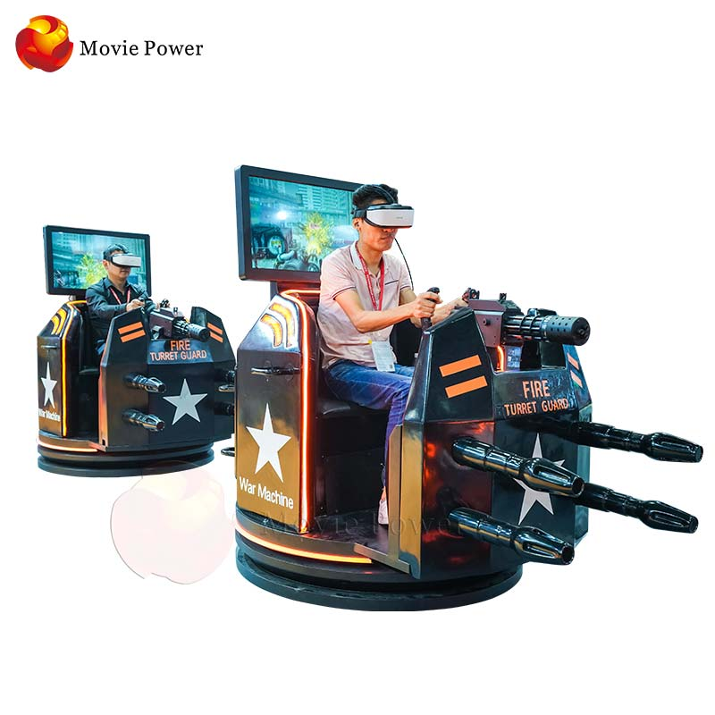 Other+Amusement+Park+Products 9D Virtual Gaming Chair Racing Motion Simulator Seats Simulator