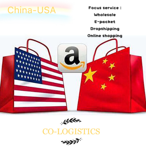 wholesaler cheap sea freight rates to USA FBA Amazon from <strong>china</strong> factory directly <strong>shipping</strong>