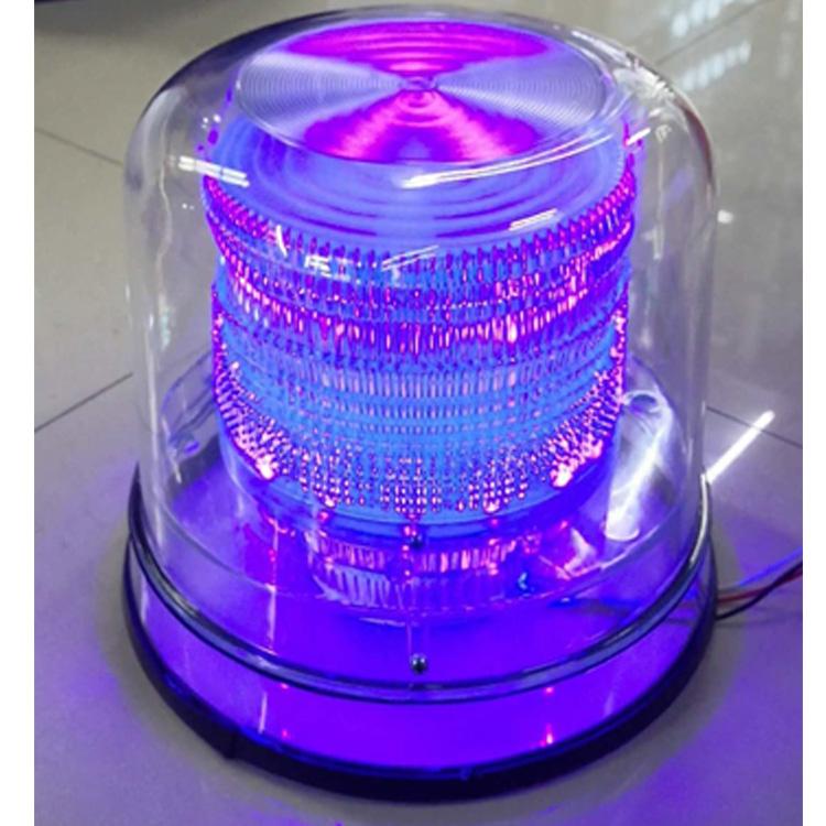 Новая модель переоборудованный светодиодный предупреждающий Маяк вспомогательный свет светодиодный рабочий свет аварийный свет с 6 видов цветов эксклюзивный дизайн для грузовика