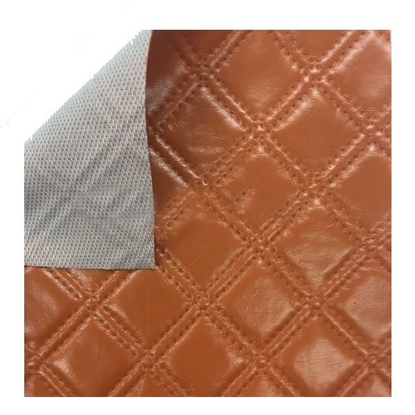 Pu Leather Fabric For Sofa Upholstery