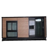 Platinum Factory Supply Australia Expandable Container House