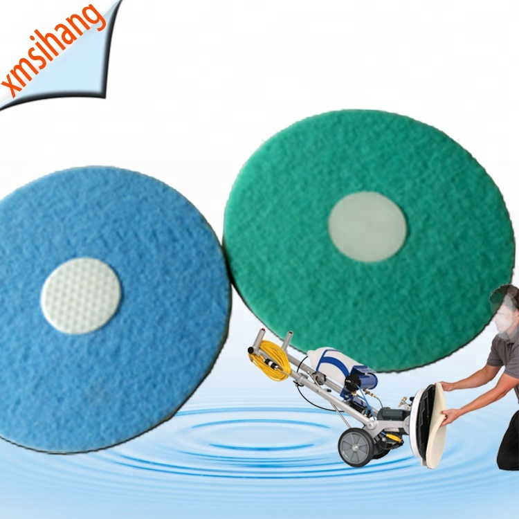 New Product Ideas 2020 Marble Magic Combo Melamine Floor Cleaning Pads, Need Water Only