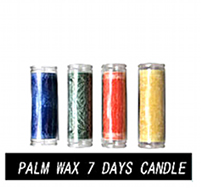 Wholesale colored scented aroma votive pillar candle with 10hrs burning time