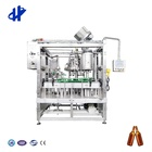 Automatic Filler Bottle Filler Automatic Glass Bottle Beer Filler /beer Bottling Filling Machine From China