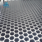 4x8 ultra fine 1mm 3mm 5mm 25mm thick steel punch plate circle stainless steel perforated metal sheet mesh panels for fencing