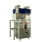 Pyramids Tea Bag Packing Machine For Biodegradable Bags