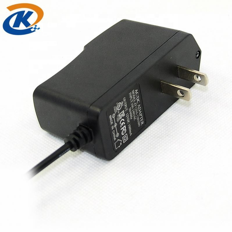 Auto Switching Power Adaptor 5 V 1A FCC Saa CE US Plug 5 V 1A 2A AC/DC Power adaptor