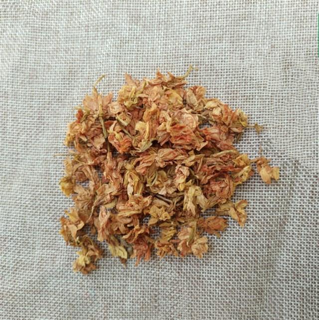 Feng xian hua Selling different grades dried flower natural garden balsam tea - 4uTea | 4uTea.com