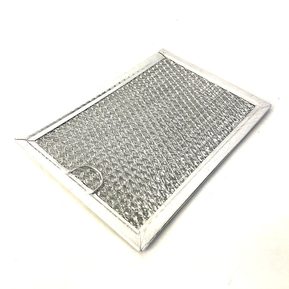 Replacement Microwave Grease Filter For G.E General Electric Hotpoint