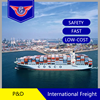 2019 LCL sea shipping/ FCL container service/sea freight shipping agent in guangzhou china by pd shipping