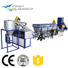 Good quality 1000kg polythene bags recycling machines CE certified