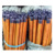 China Factory supply Cleaning Tool pvc coated wooden broom handles in guangzhou