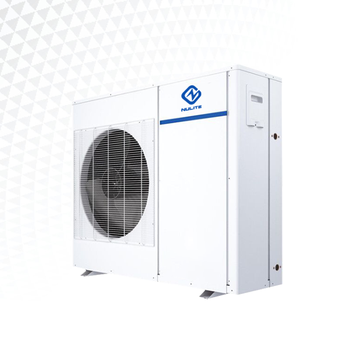 inverter 10kw air conditioner air to water 8kw heat pump room cooling system Bomba de calor