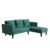 Turkey sectional sofa design living room sofa simple wooden sofa set
