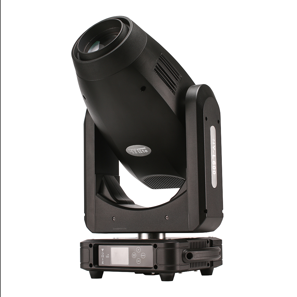 multi-purpose  super bright 600W hybrid  spot wash  framing   profile moving head