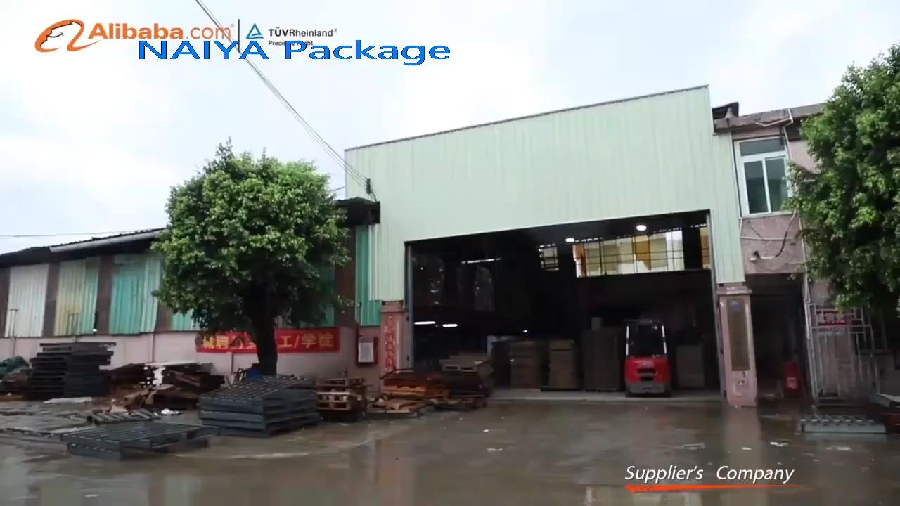 Fabrikant Custom Ontworpen Kartonnen Doos Fruit Kartonnen Verpakking Dozen