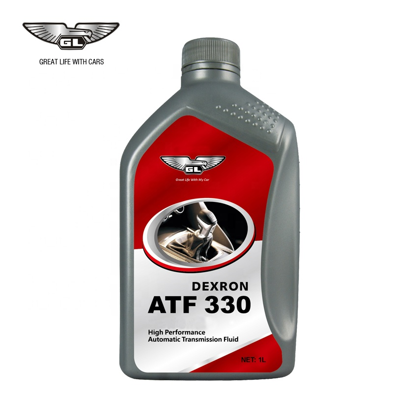GL Factory synthetic atf transmission fluid and oil