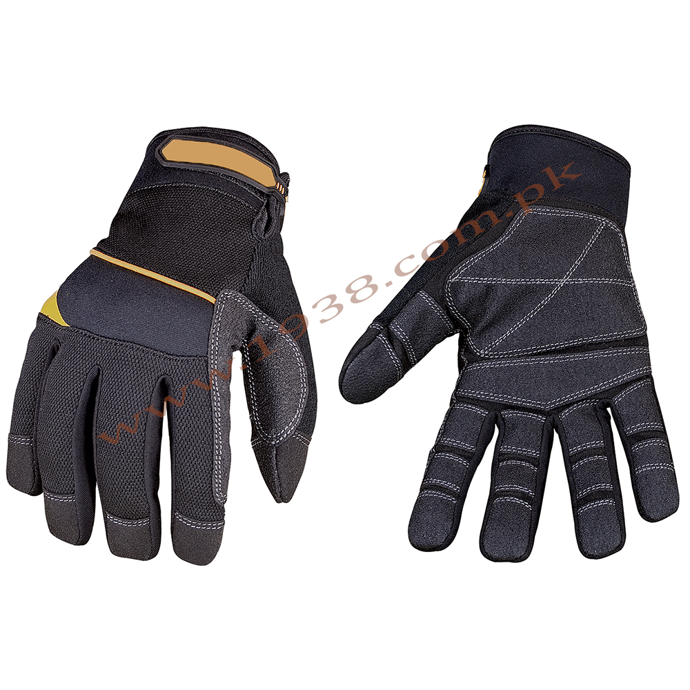 New Design 2020 General Utility Plus all purpose resistant performance Safety work glove For Sale