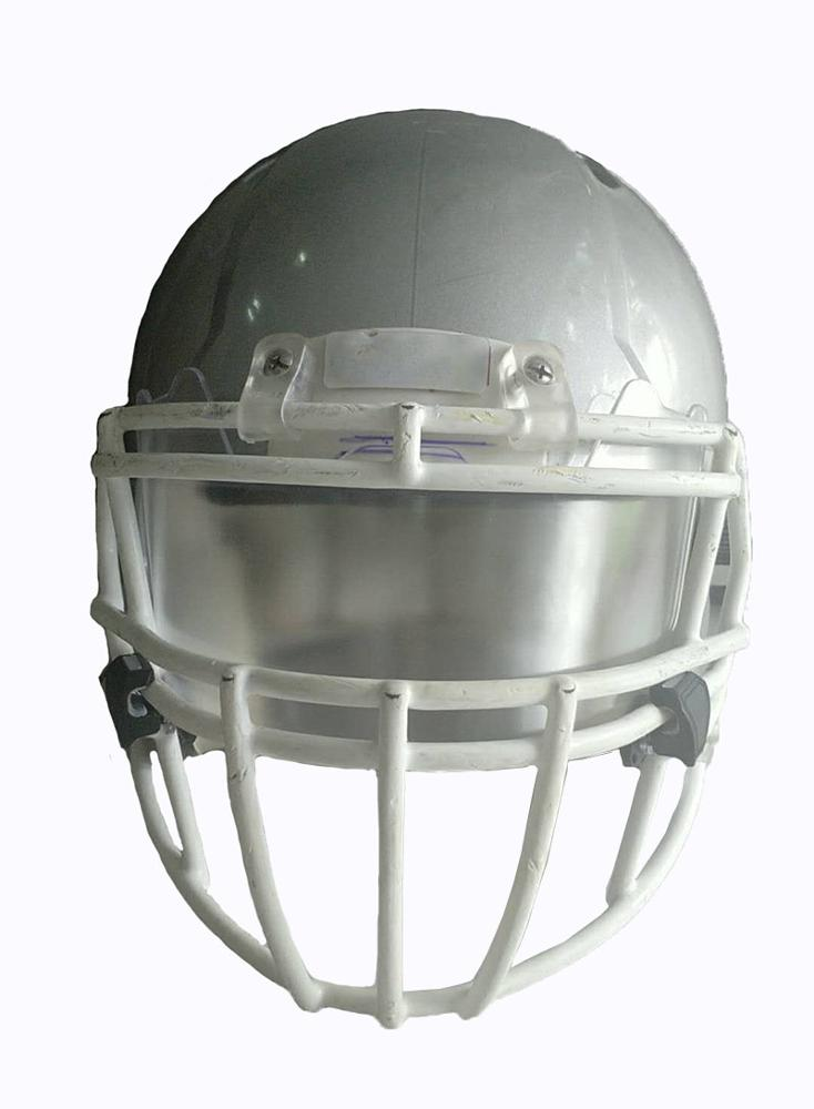 2021 mirror american helmet football visor shield clear American football visor