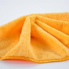 Factory Supplier Durable Factory Direct Sales No bad odors Detailing Soft polyester microfiber towel