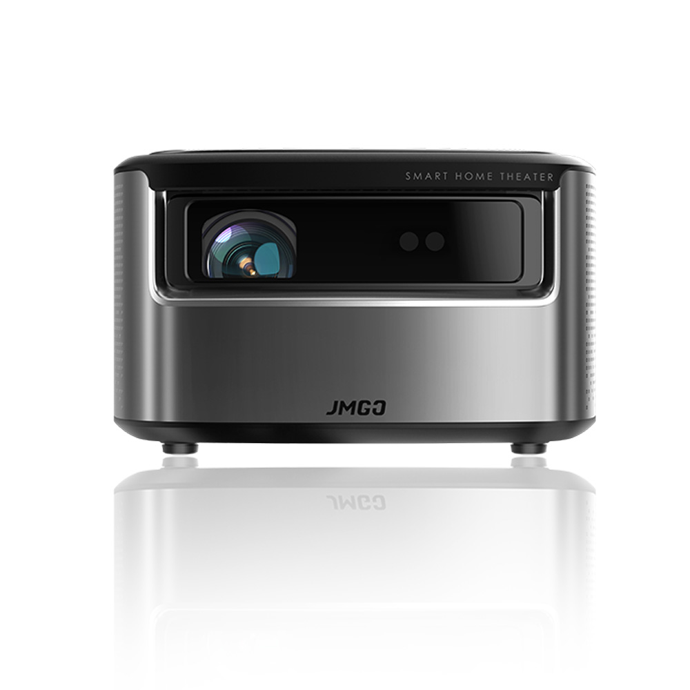 JmGO N7 1080P Full HD Mini Projector Bluetooth Android Mini Beamer 1300 Ansi Lmx 2G 16G Support 3D 4K Proyector фото