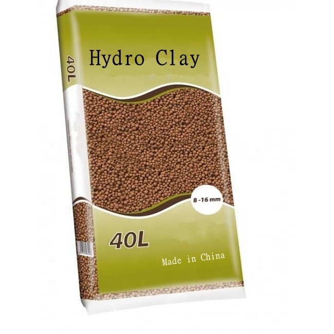 Hydrotone Expanded Clay Pebbles