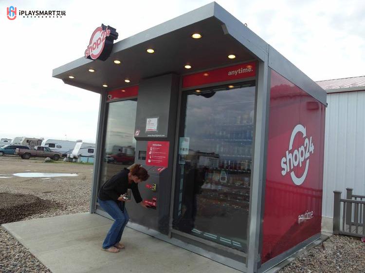 Автомат для продажи пиццы с горячим и мгновенным питанием, 2020 новый стиль