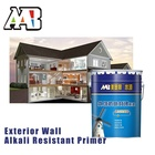 italian wall decorative emulsion wall primer paint for external wall
