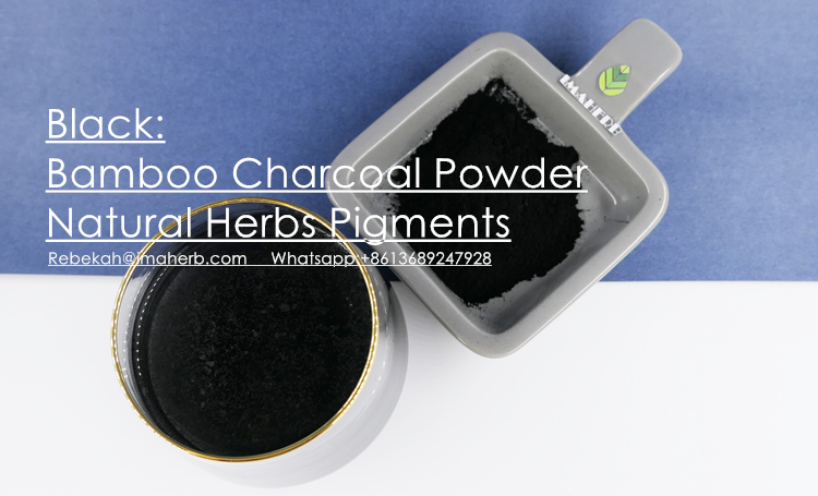 Bamboo Charcoal Powder3
