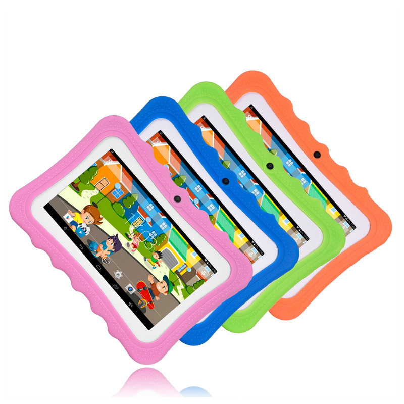 A33 7 pollici touch screen q8 bambini tablet android cina compresse a buon mercato con bluetooth A33