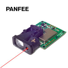 PANFEE laser distance sensor module for long distance