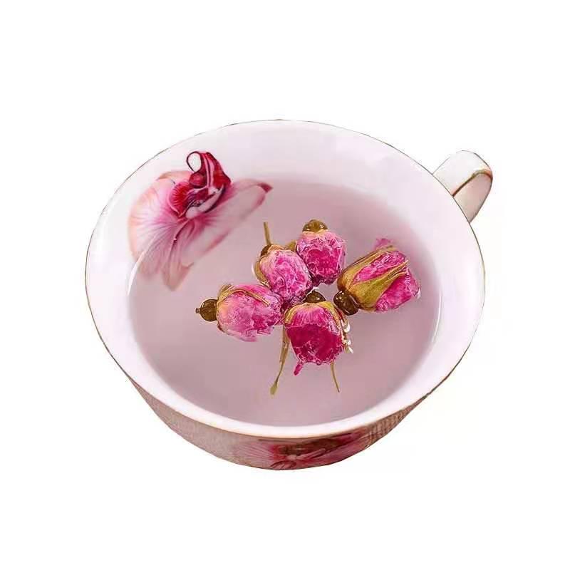 Free Samples Tea Rose Flower Rose Black Tea - 4uTea   4uTea.com