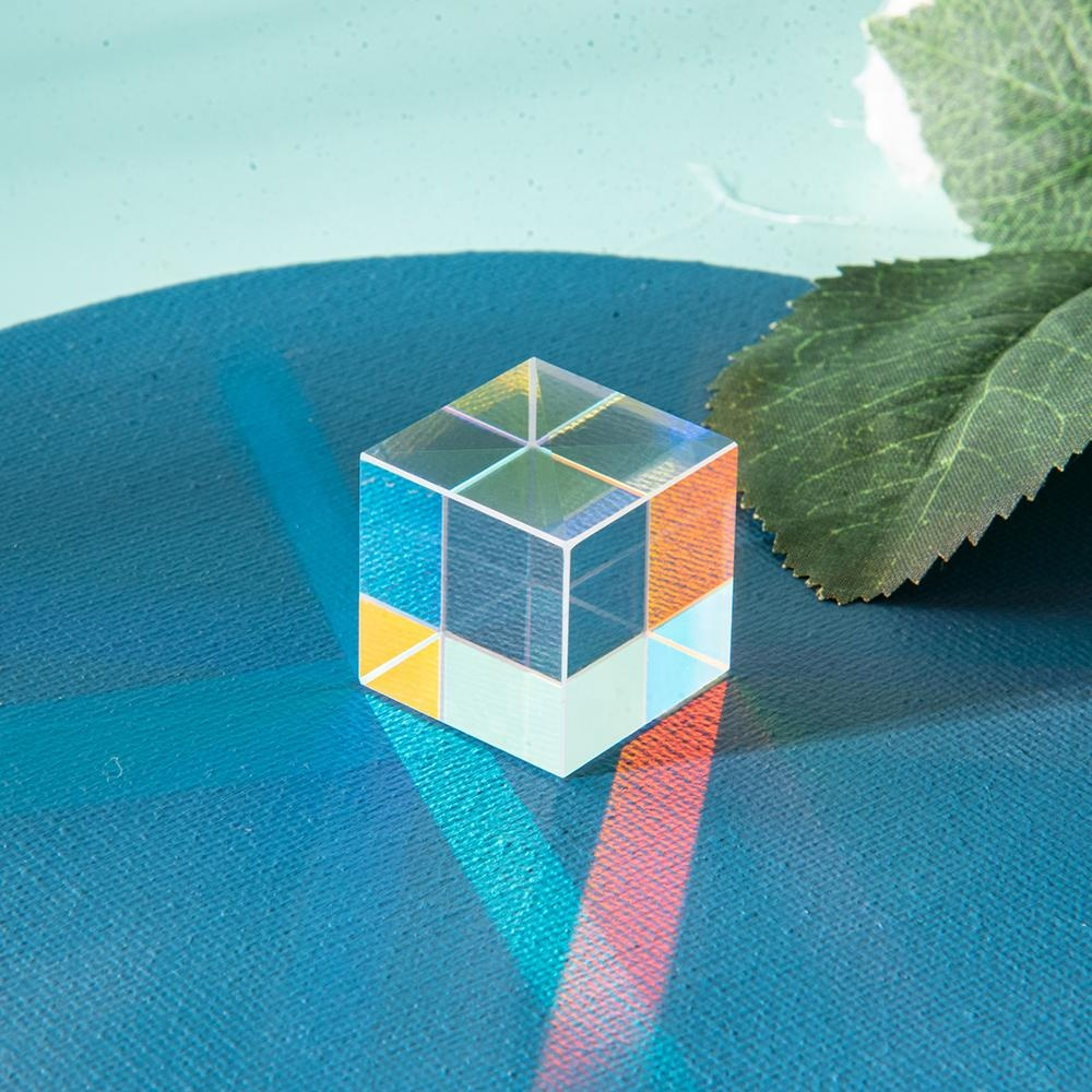 Optics of Photon <strong>Crystals</strong> Defective Cross Combiner Dichroic X-Cube <strong>Micro</strong> Optical Glass triangular Prisms