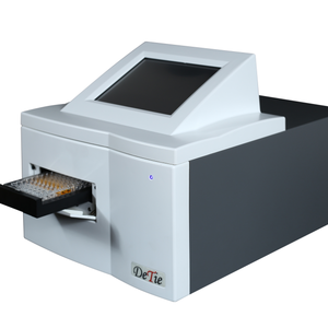 The Best Quality Elisa microplate reader  and Microplate Washer in China 2019