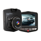 GT300 Car DVR dashboard camera full HD 1080P with 170 wide Angle G-Sensor loop recording dash cam