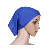 Wholesale Scarf Hijab Abaya Islamic Tube Caps Hijab Muslim For Women Wear