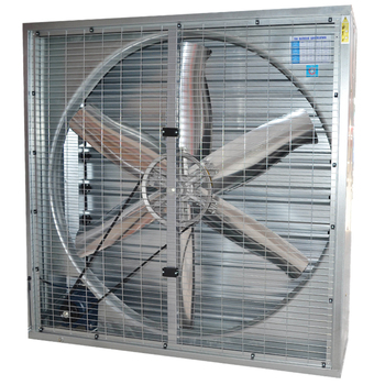 Air Intake Extraction Industrial Extract Chicken House Exhaust Fan