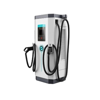 High speed DC EV charger 120kW EV Car Battery Charger